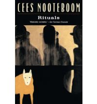 Rituals By Cees Nooteboom Book Around The Corner