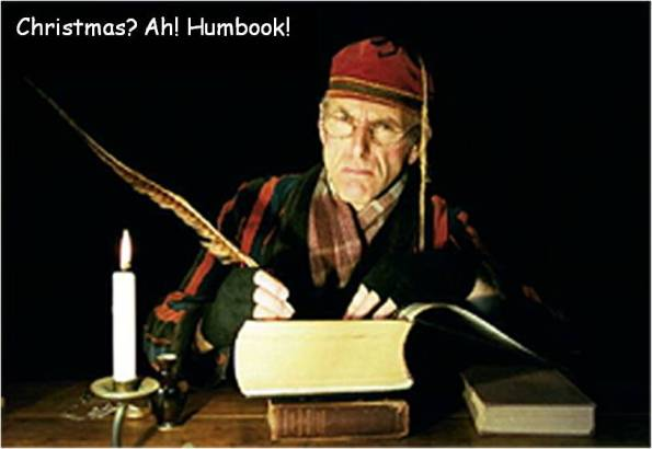 Humbook