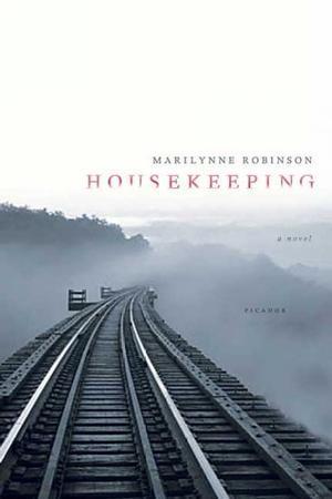 Robinson_Housekeeping