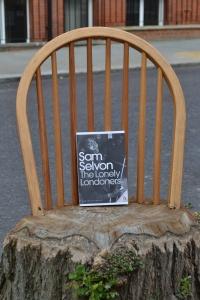 Sam Selvon