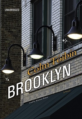 Brooklyn by colm tibn book around the corner coibinbrooklynfrench fandeluxe Images