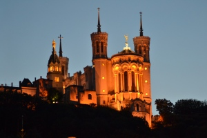 Lyon_Fourviere