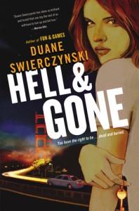 Swierczynski_hell_gone