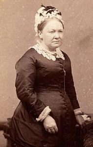 Catherine Helen Spence (1880) From Wikipedia